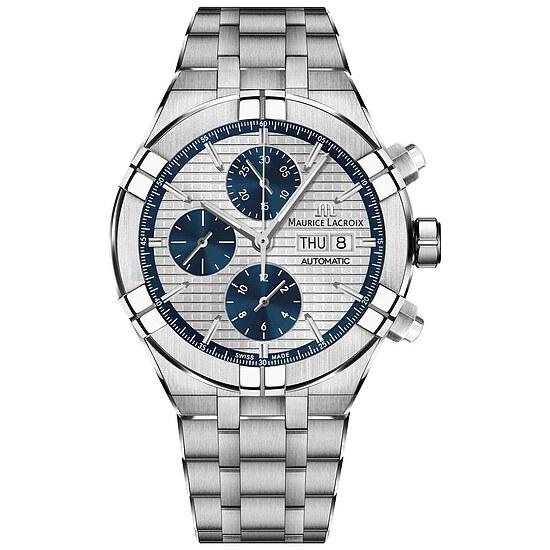 Herrenuhr AI6038SS002131-1 der Uhrenserie Aikon