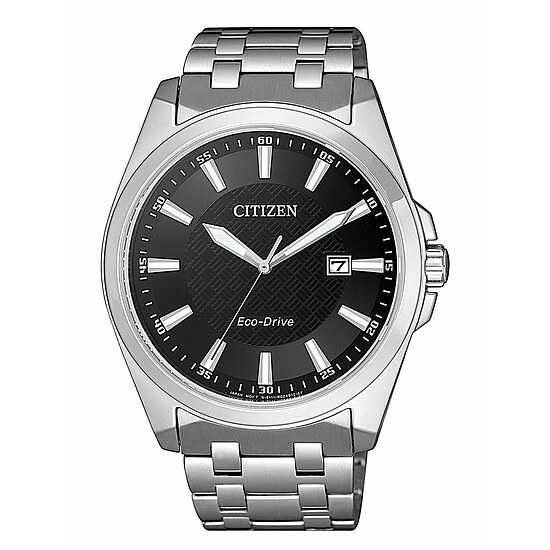 Citizen Uhren-Serie BM7108-81E Eco-Drive Herren Sports