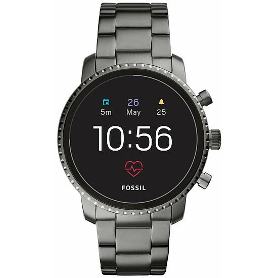 der Uhren-Serie Q Explorist FTW 4012 Smartwatch
