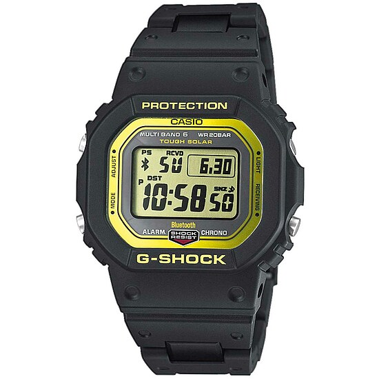 Uhren GW-B5600BC-1ER