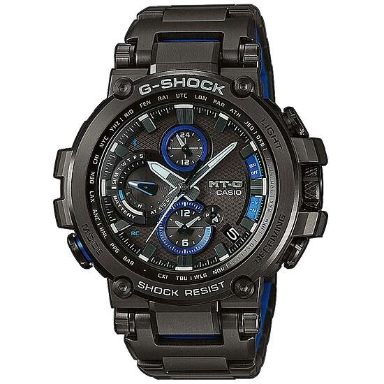 Uhren MTG-B1000BD-1AER