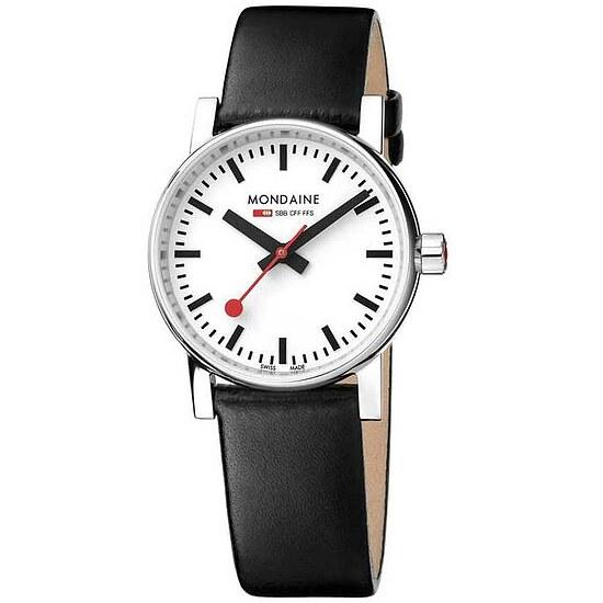 Armband-Uhr Evo von Mondaine MSE.30110.LB Preisvergleich