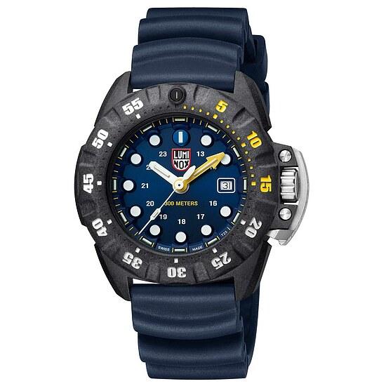 Uhr von Scott Cassell DEEP DIVE XS 1553
