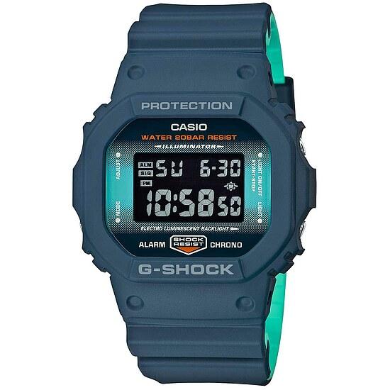 Uhr DW-5600CC-2ER