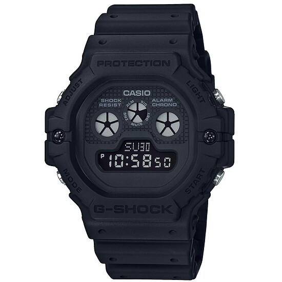 Uhr DW-5900BB-1ER