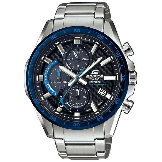 Uhren Edifice EFS-S540DB-1BUEF