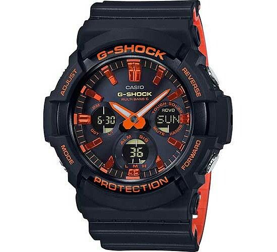 Uhren GAW-100B-1AER