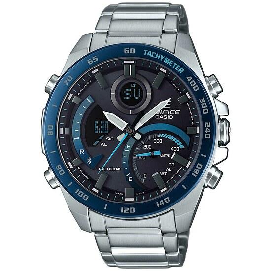 Uhren Bluetooth ECB-900DB-1BER Edifice