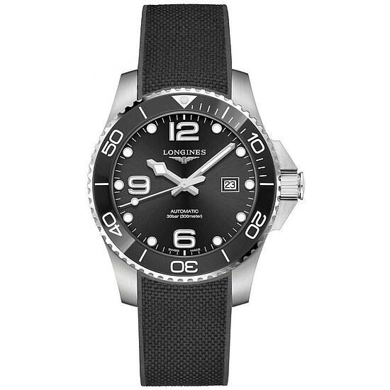 Longines HydroConquest L3.782.4.56.9 Herren-Sportuhr der Uhren-Serie HydroConquest Automatik