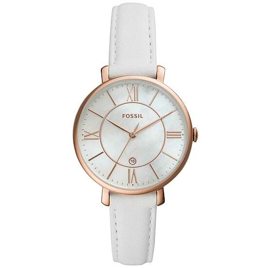 Damen der Uhrenserie ES 4579 Jacqueline