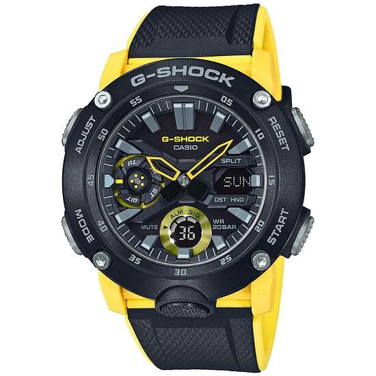 Uhren GA-2000-1A9ER