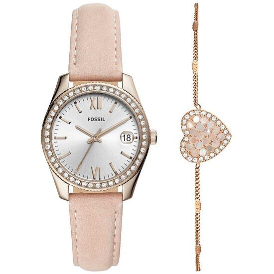 Damenuhr der Uhrenserie Scarlette ES 4607 SET/ ES4607SET