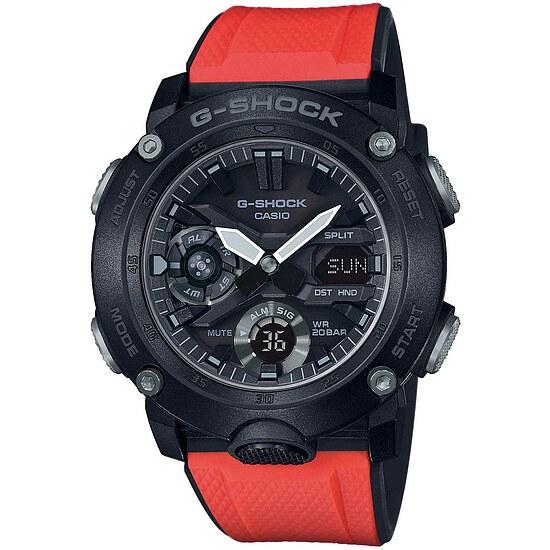 Uhren GA-2000E-4ER