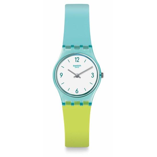 Swatch Uhr LL122 ENERGY BOOST Original Lady Mentalo