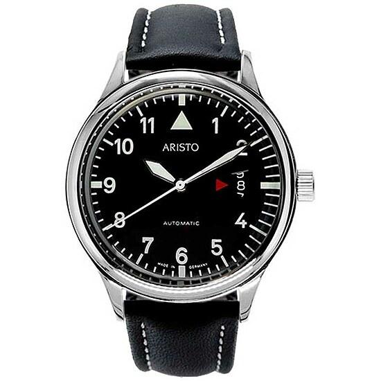 Uhren Fliegeruhr Automatik von 4H354