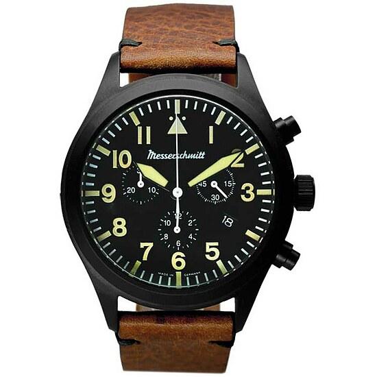 Uhren Fliegeruhr Quarz von ME-5030-44VS