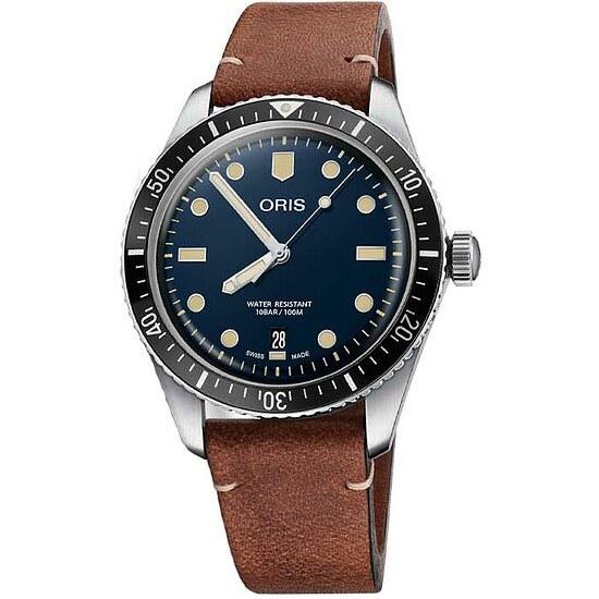 Oris Sixty-Five Divers 73377074055 07 5 20 45