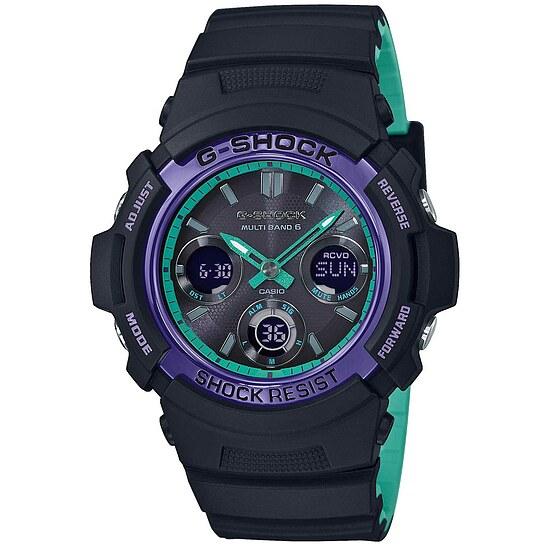 Uhren AWG-M100SBL-1AER