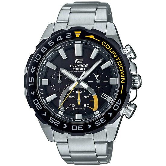 Uhren Edifice EFS-S550DB-1AVUEF