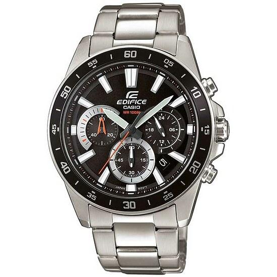 Uhren Edifice EFV-570D-1AVUEF