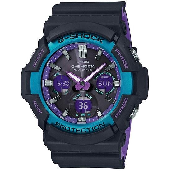 Uhren GAW-100BL-1AER