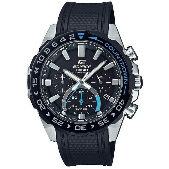 Uhren Edifice EFS-S550PB-1AVUEF