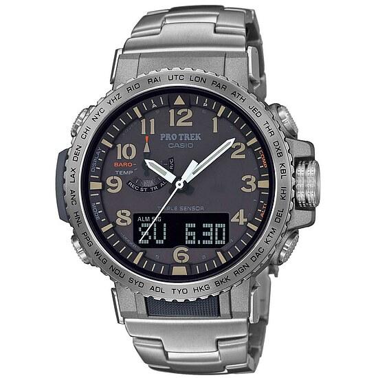 Uhren Pro Trek PRW-50T-7AER