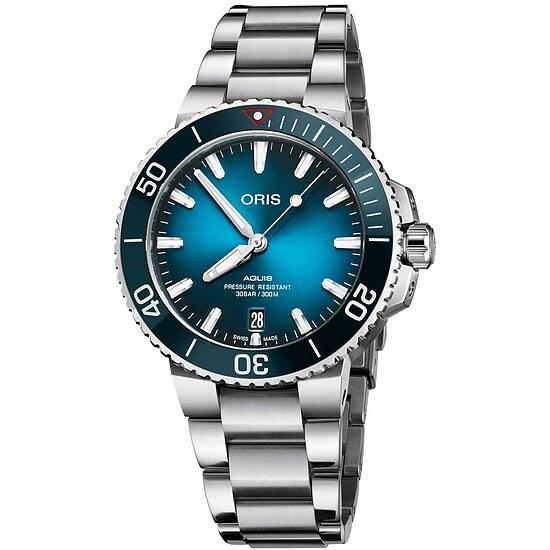 Herren Taucheruhr von Oris Clean Ocean ed Edition 73377324185