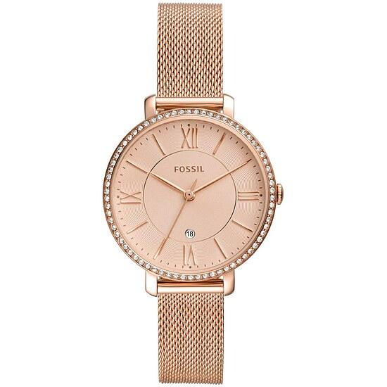 Damen der Uhrenserie ES 4628 Jacqueline