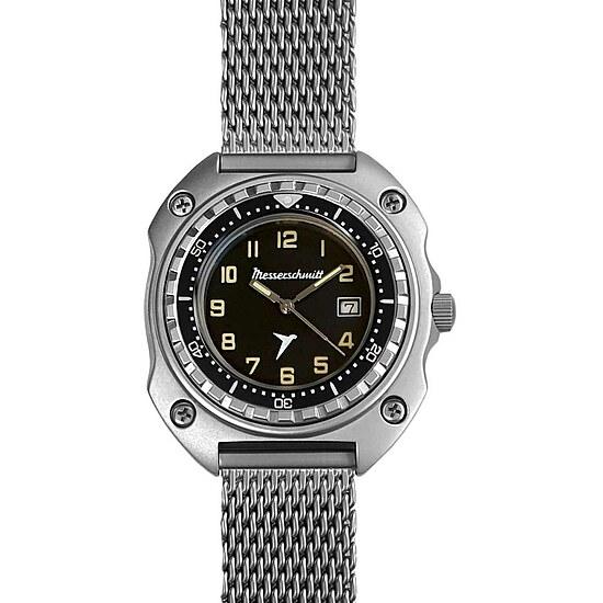 Uhren Fliegeruhr Quarz von ME2040-MIL