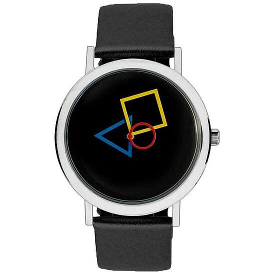 Uhren Serie Bauhaus Quarz von 4D86S