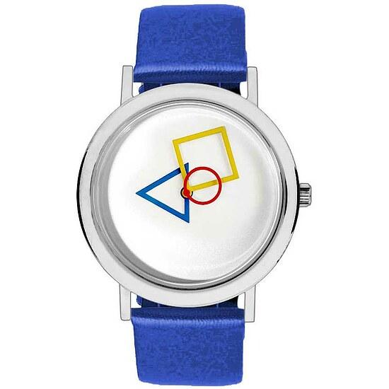 Uhren Serie Bauhaus Quarz von 4D85B