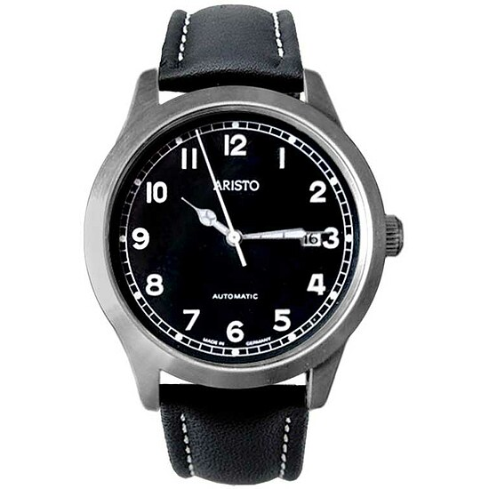 Uhren Fliegeruhr Automatik von 7H123