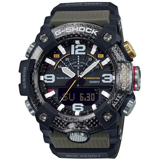 Uhren GG-B100-1A3ER