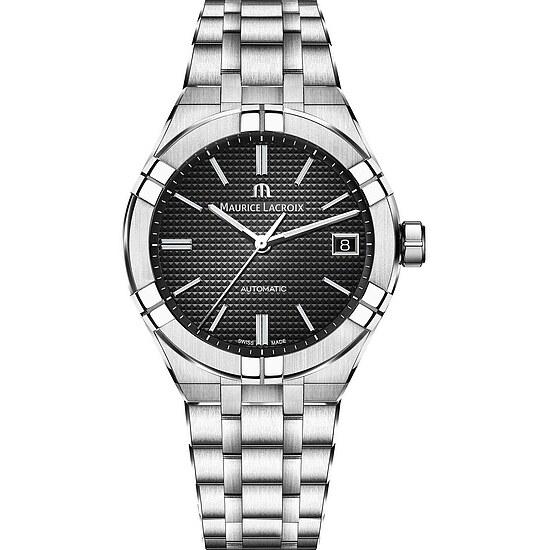 Herrenuhr AI6007SS002330-1 der Uhrenserie Aikon