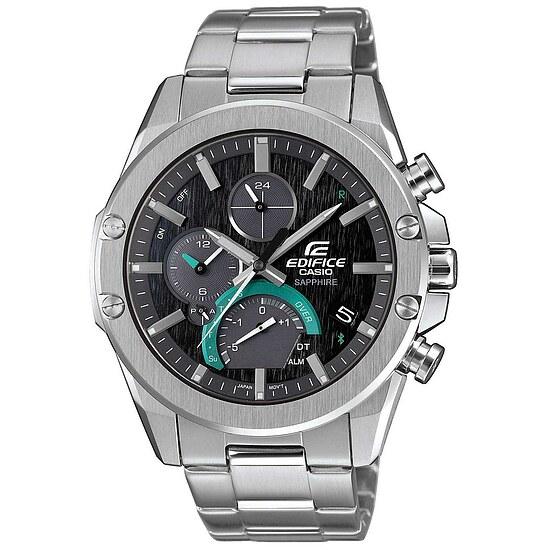 Uhren Bluetooth EQB-1000D-1AER