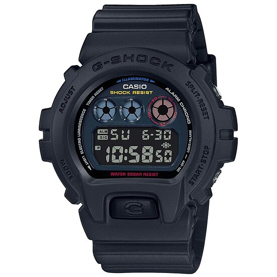 Uhr DW-6900BMC-1ER