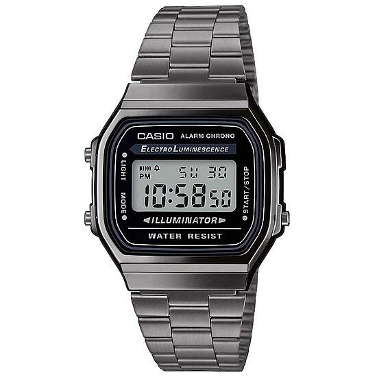 Uhren Retro Collection A168WEGG-1AEF