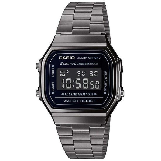 Uhren Retro Collection A168WEGG-1BEF
