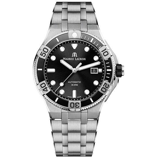 Herrenuhr AI6058SS002330-2 der Uhrenserie Aikon