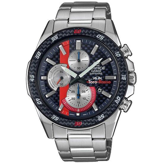Uhren Edifice Toro Rosso EFR-S567TR-2AER