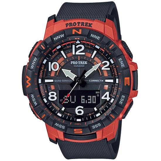 Uhren Pro Trek PRT-B50-4ER