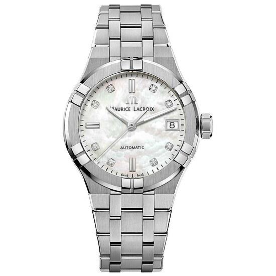 Damenuhr AI6006SS002170-1 der Uhrenserie Aikon
