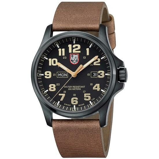 Uhr von Atacama Field Day Date A.1929