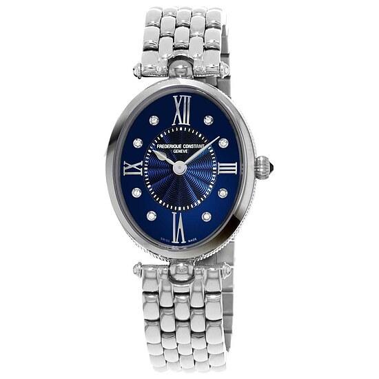 Damenuhr FC-200RMPN2V6B der Uhrenserie Art Deco