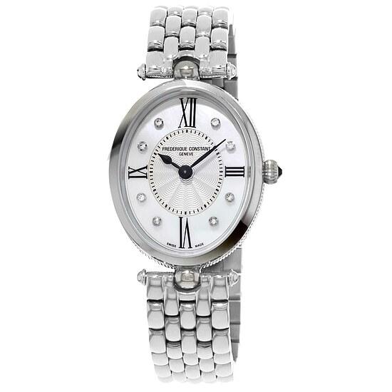 Damenuhr FC-200RMPW2V6B der Uhrenserie Art Deco