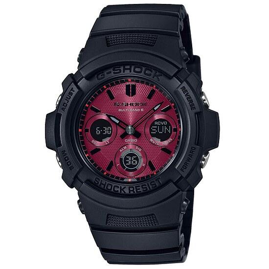 Uhren AWG-M100SAR-1AER