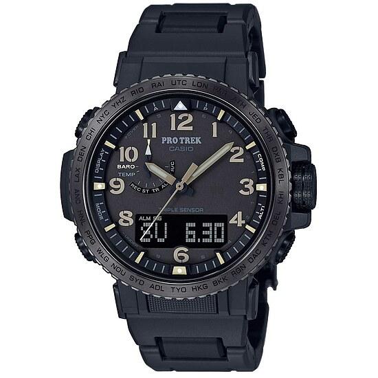 Uhren Pro Trek PRW-50FC-1ER