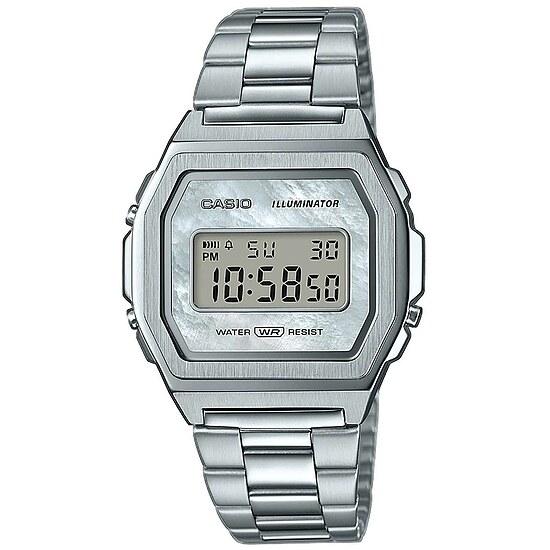 Uhren Retro Collection A1000D-7EF