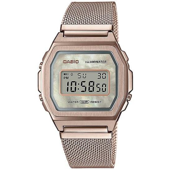 Uhren Retro Collection A1000MCG-9EF